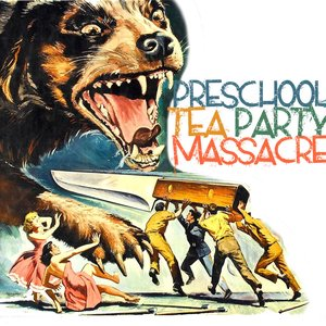Imagem de 'Preschool Tea Party Massacre'