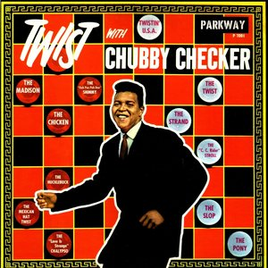 Image for 'Twist With Chubby Checker'