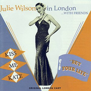Image for 'Julie Wilson In London ... With Friends'