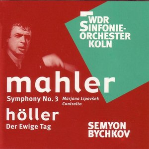 Image for 'Symphony No. 3 In D Minor - Part Two: IV  Sehr Langsam. »O Mensch!«'