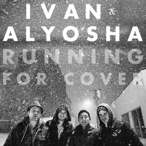 Immagine per 'Running for Cover'