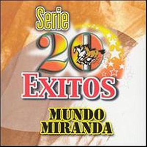 Image for 'Serie 20 Exitos'