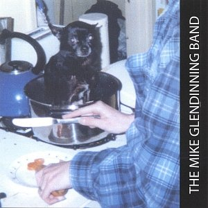 Image for 'The Mike Glendinning Band'