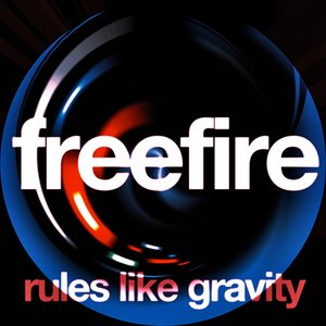 Image for 'Rules Like Gravity'