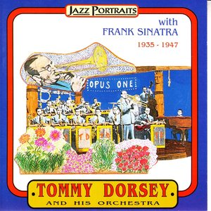Image for 'Tommy Dorsey Orchestra'