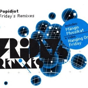 Image for 'Friday's Remixes'