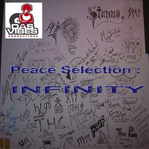 Image for 'Peace Selection'