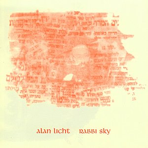 Image for 'Rabbi Sky'