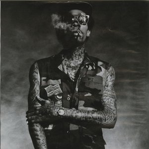 Image for 'Wiz Khalifa'