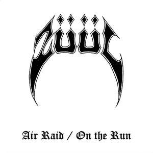 Imagen de 'Air Raid / On the Run'