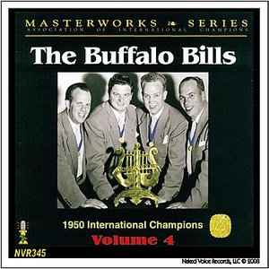 Image for 'The Buffalo Bills - Masterworks Series Volume 4'
