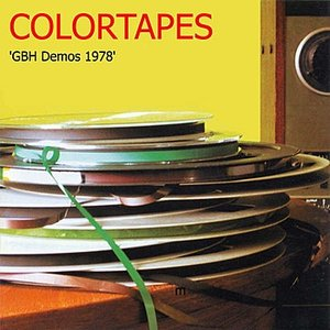 Image for 'GBH Demos 1978'