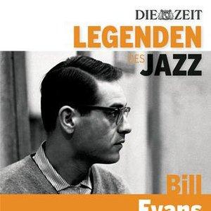 Imagem de 'Die Legenden des Jazz - Bill Evans'