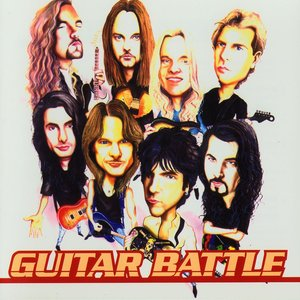 Image for 'Guitar Battle'