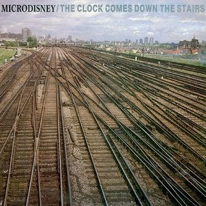 Imagen de 'The Clock Comes Down The Stairs'