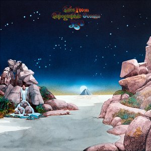 Immagine per 'Tales from Topographic Oceans'