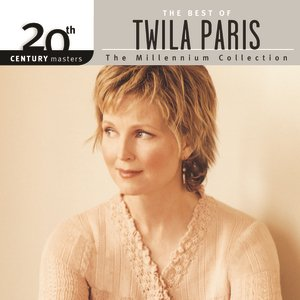 Image for '20th Century Masters - The Millennium Collection: The Best Of Twila Paris'