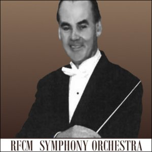 Image for 'RFCM Symphony Orchestra'