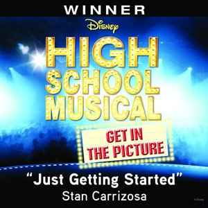 """Image for 'Just Getting Started (From """"High School Musical: Get In the Picture"""") - Single'"""