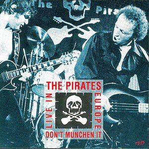 Image for 'Don't Munchen It! - Live In Europe 78'