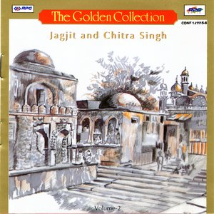 Image for 'The Golden Collection - Jagjit & Chitra Singh, Vol. 2'