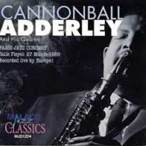 Image for 'Paris Jazz Concert 1969'