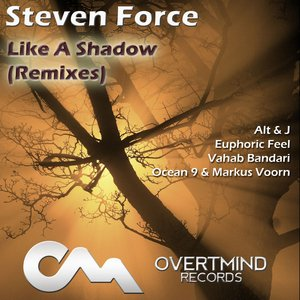 Image for 'Like a Shadow (Remixes)'