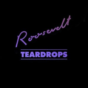 Image for 'Teardrops'