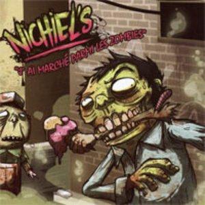 Image for 'J'ai marché parmi les zombies'