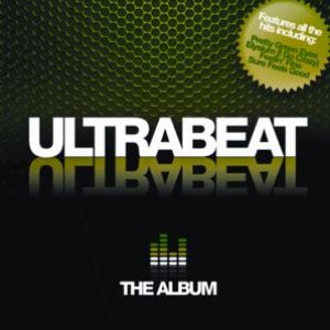 Image for 'Ultrabeat The Album'