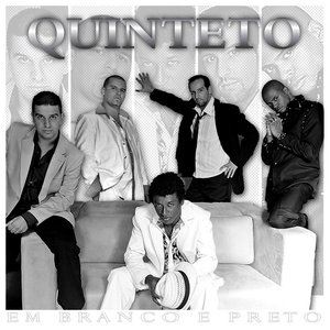 Immagine per 'Quinteto'