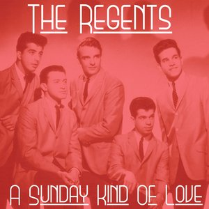 Image for 'A Sunday Kind Of Love'