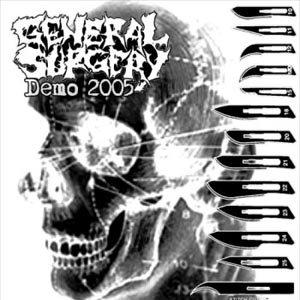 Imagem de 'Demo 2005'