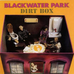 Image for 'Dirt Box'