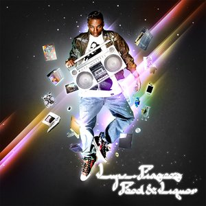 Immagine per 'Lupe Fiasco's Food & Liquor'