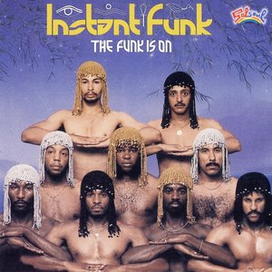 Image for 'The Funk Is On'