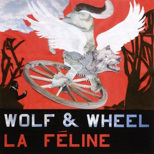 Image for 'Wolf & Wheel'