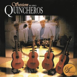 Image for 'Sesion Quincheros'