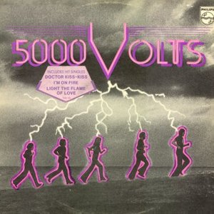 Image for '5000 Volts'