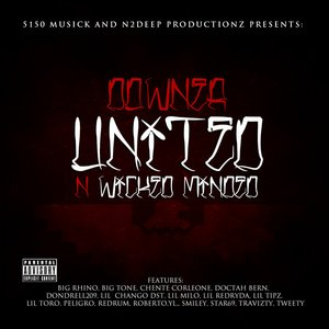 Image for 'United n Wicked Minded'