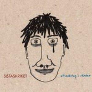 Image for 'Ett andetag i sänder'
