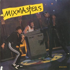 Image for 'Mixmasters'