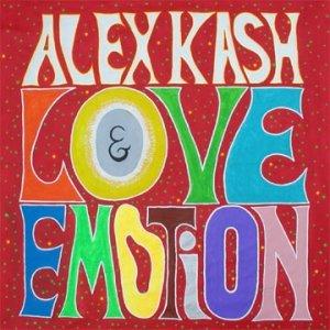 Image for 'Love & Emotion'