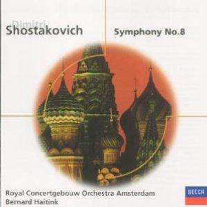 Image for 'Symphony No. 8'