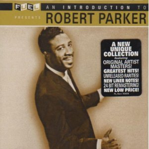 Image for 'Introduction To Robert Parker'