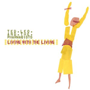 Image for 'Living With The Living'