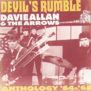 Image for 'Devil's Rumble: Anthology '64-'68 (disc 1)'