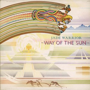 Image pour 'Way Of The Sun'