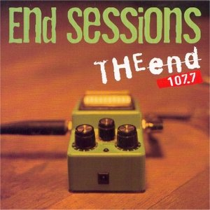 Image for '107.7 The End: End Sessions'