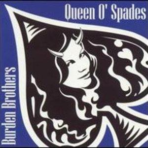 Image pour 'Queen O' Spades'